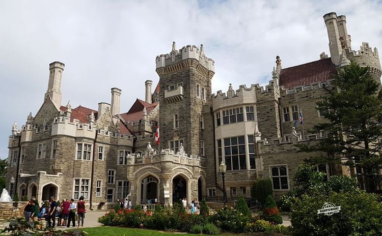 Casa Loma - Toronto City Pass