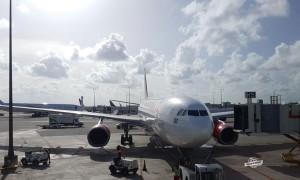 Como é voar na Classe Econômica do A330 da Avianca Brasil (Miami – São Paulo)