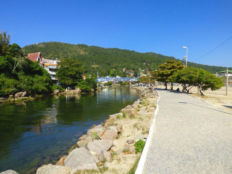 Lagoa da Conceicao, Barra da Lagoa - Turismo em Florianópolis - Publieditorial