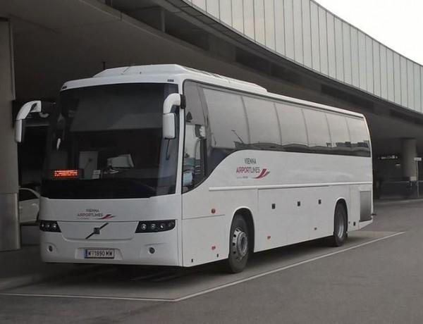 VAL2: Como ir do Aeroporto de Viena para a cidade de ônibus