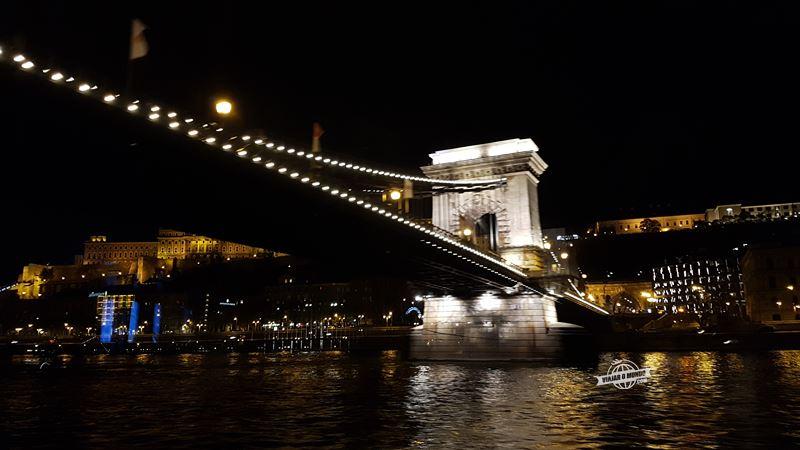 Passeio de barco pelo Danúbio. O que fazer em Budapeste. Blog Viajar o Mundo