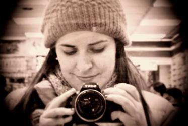 Camara de fotos Sony hacer mochila para dar vuelta al mundo