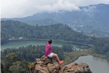 Razones para viajar sola Analucia Rodriguez Indonesia