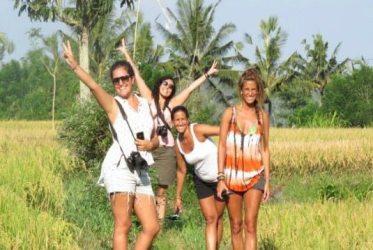 Mujeres viajando solas por el mundo