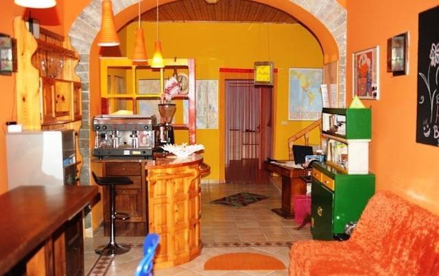 Hostels Albania