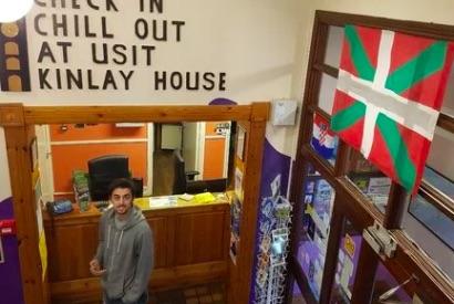 Hostels Europa Irlanda