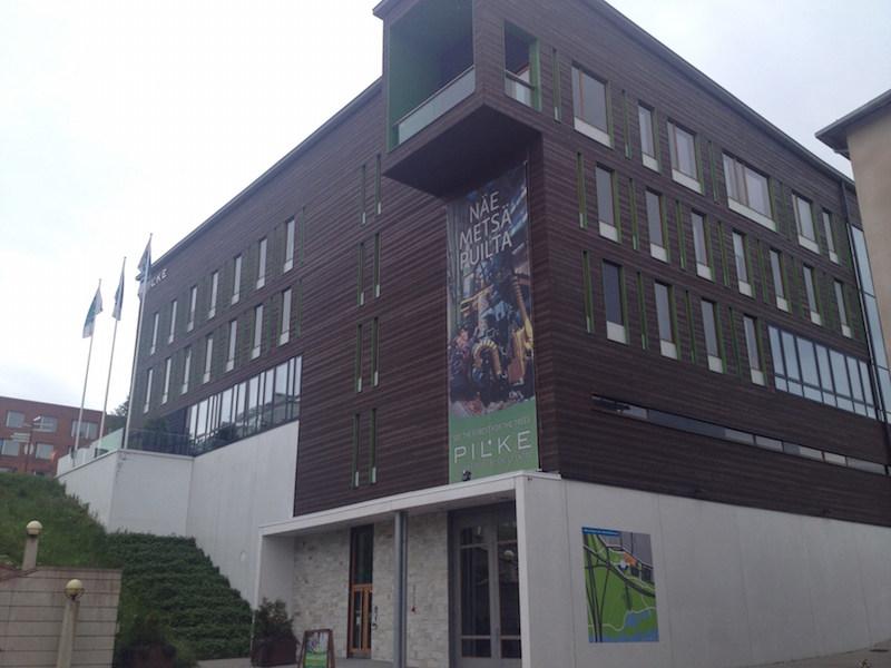Museos Gratis Finlandia pilke