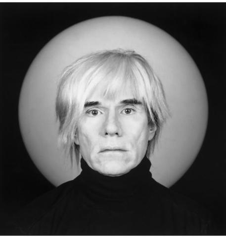 Artistas plásticos Finlandia Robert Mapplethorpe