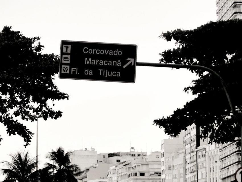 Brasil-Rio de Janeiro-calle