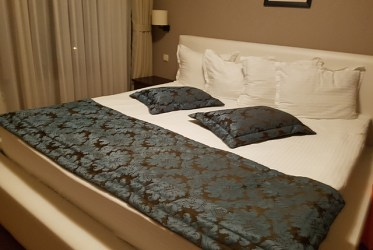 hotel regnum en bansko habitacion