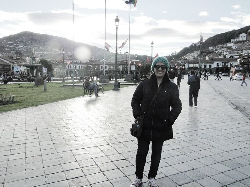 Cusco - Analucia - ViajarParaVivir