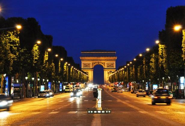Roteiro de 4 dias em Paris (pela primeira vez)