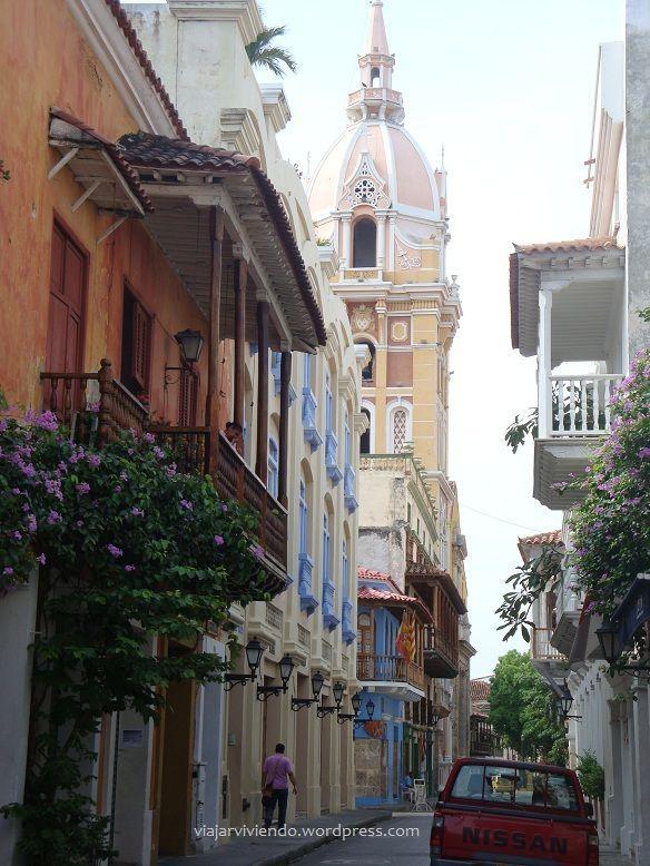 Cartagena bella- qué ver en cartagena