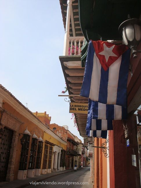 La Bodeguita del Medio Cartagena