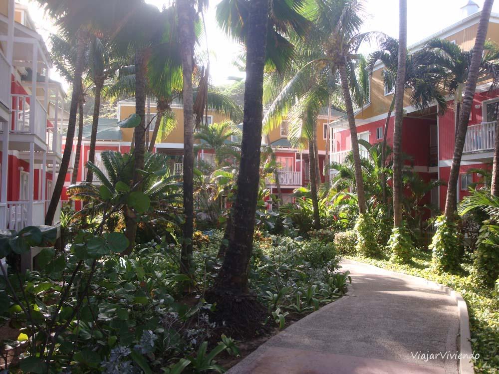 interior Decameron San Luis San - mejor hotel decameron san andres
