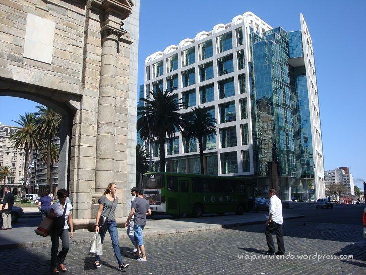 Montevideo en un día