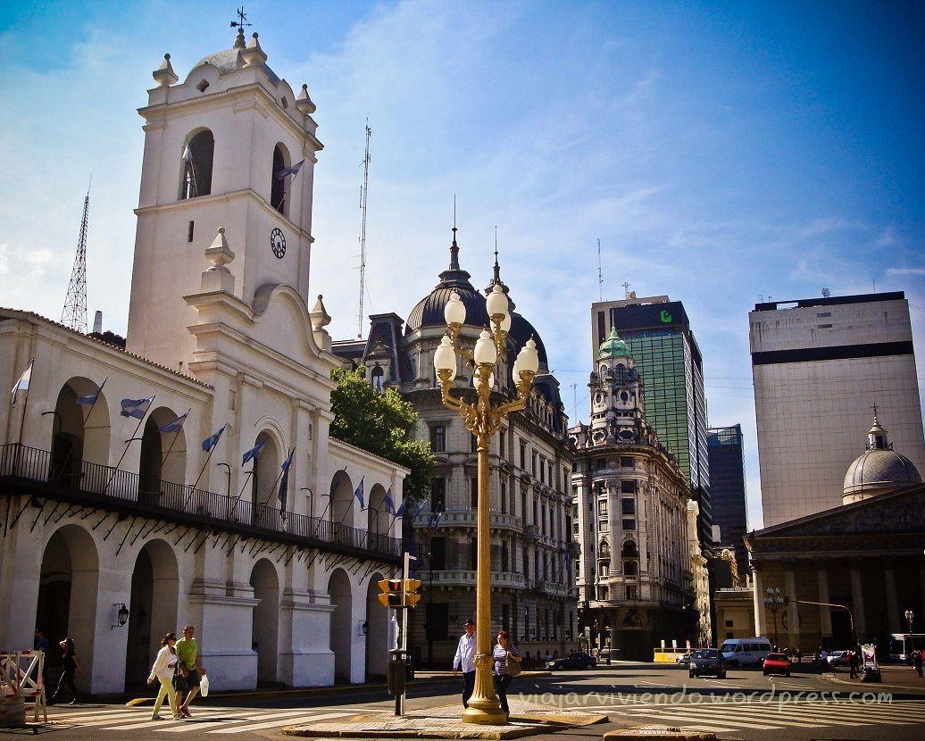 Buenos Aires siempre estuvo cerca...