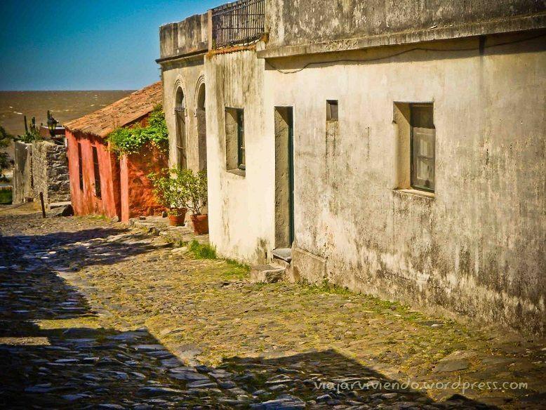 que ver en Colonia del Sacramento Uruguay
