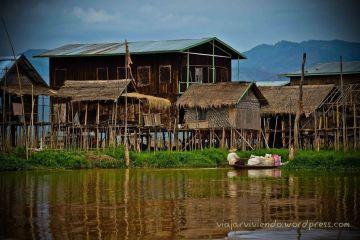 Lago Inle, Birmania