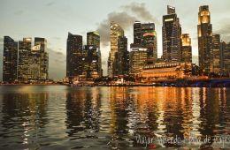 Singapur barato