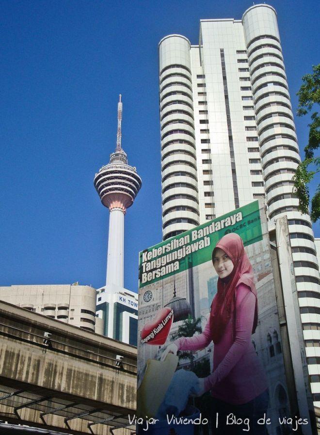 Menara tower KL