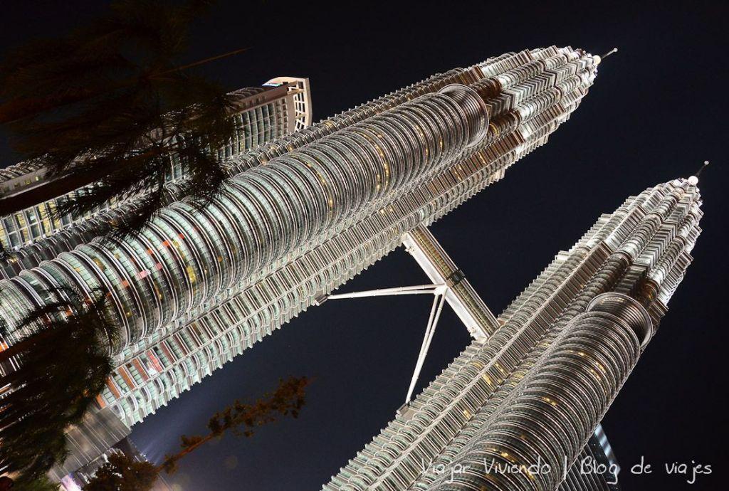 petronas - qué ver en Kuala Lumpur