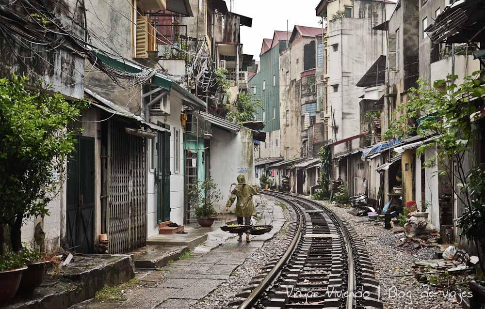 que ver en Vietnam: Hanoi