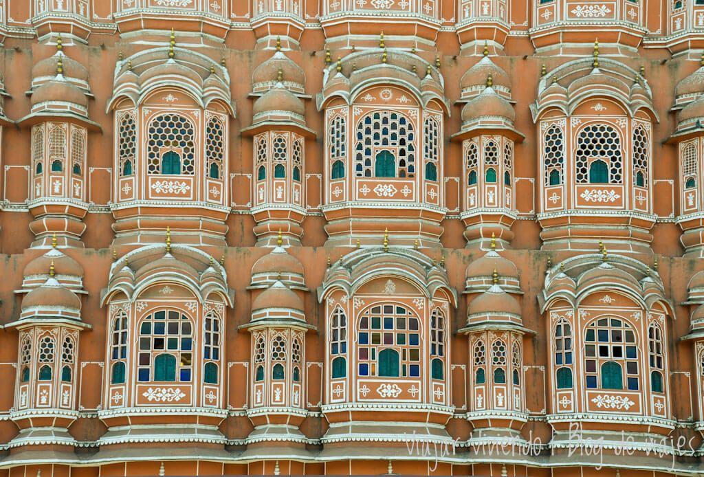 viajar al Triangulo de Oro - Jaipur