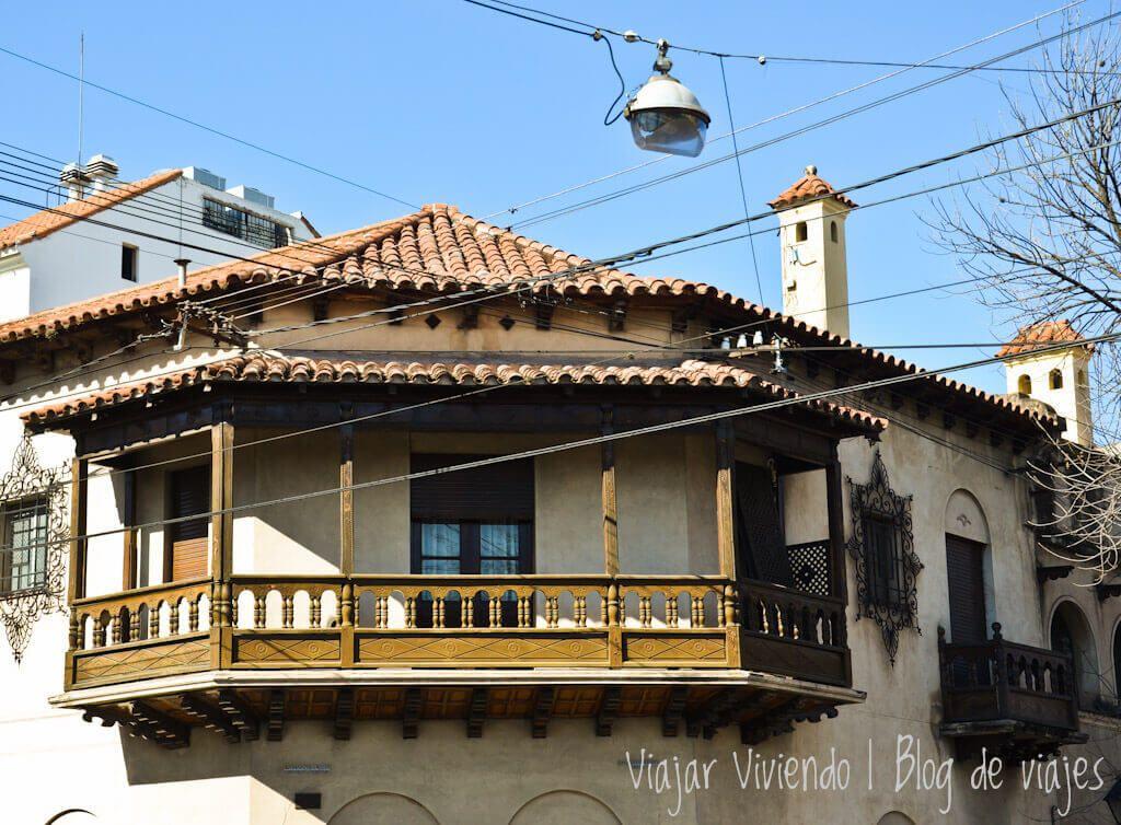 donde alojarse en Salta en el centro historico