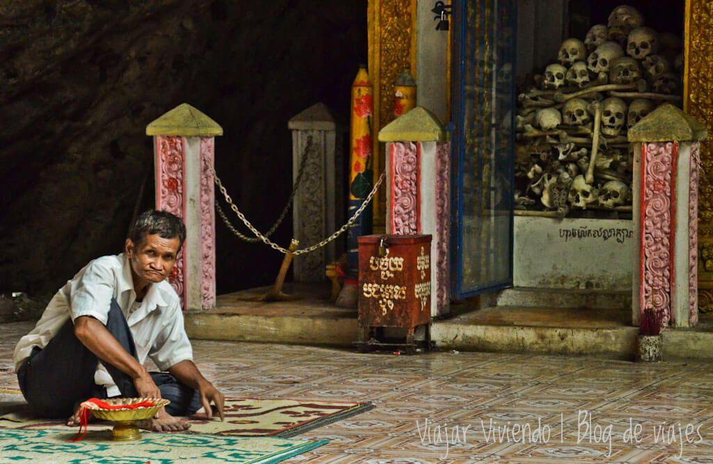 viajar a Camboya Battambang