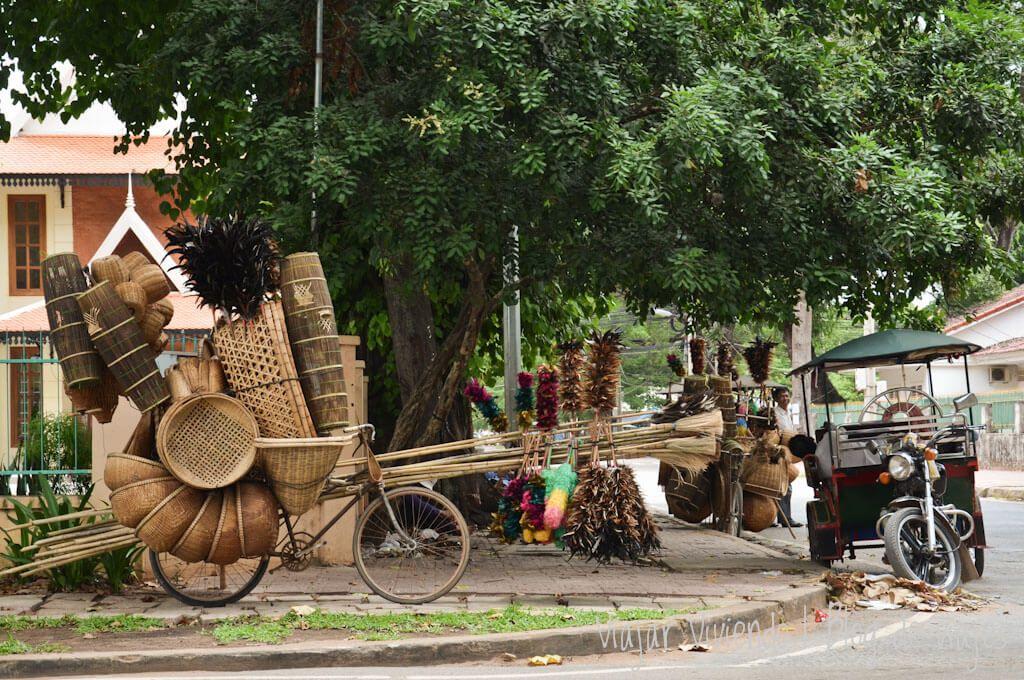 itinerario viajar a Camboya - Siem Reap