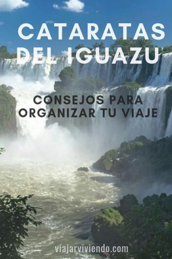 consejos cataratas del iguazu