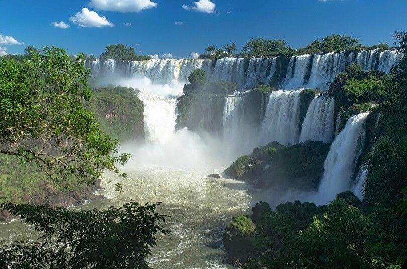 cataratas lado argentino