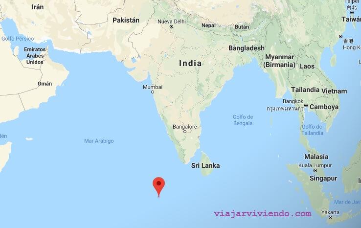 Como Llegar A Maldivas Vuelos Y Primer Contacto Con Las Islas