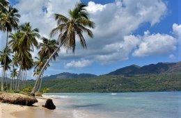 Las Galeras - playas de Samana