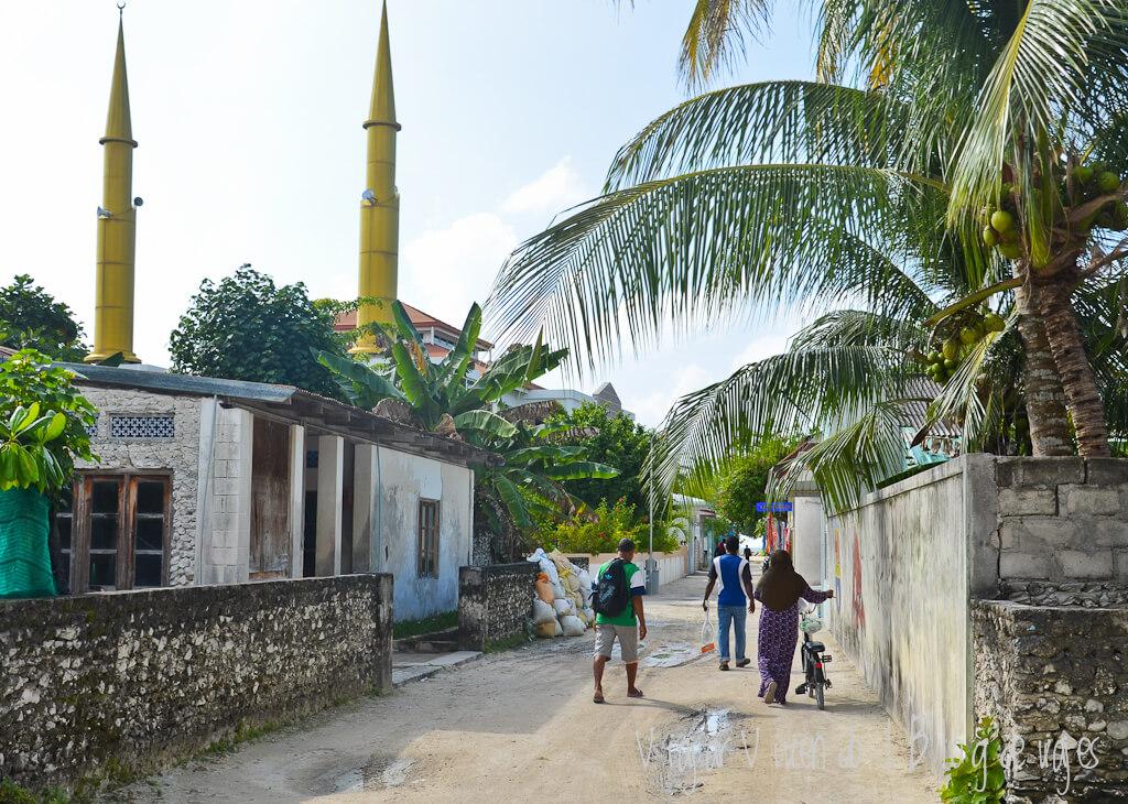 mezquita rasdhoo maldives
