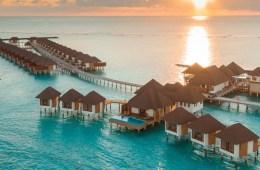 resort en maldivas baratos