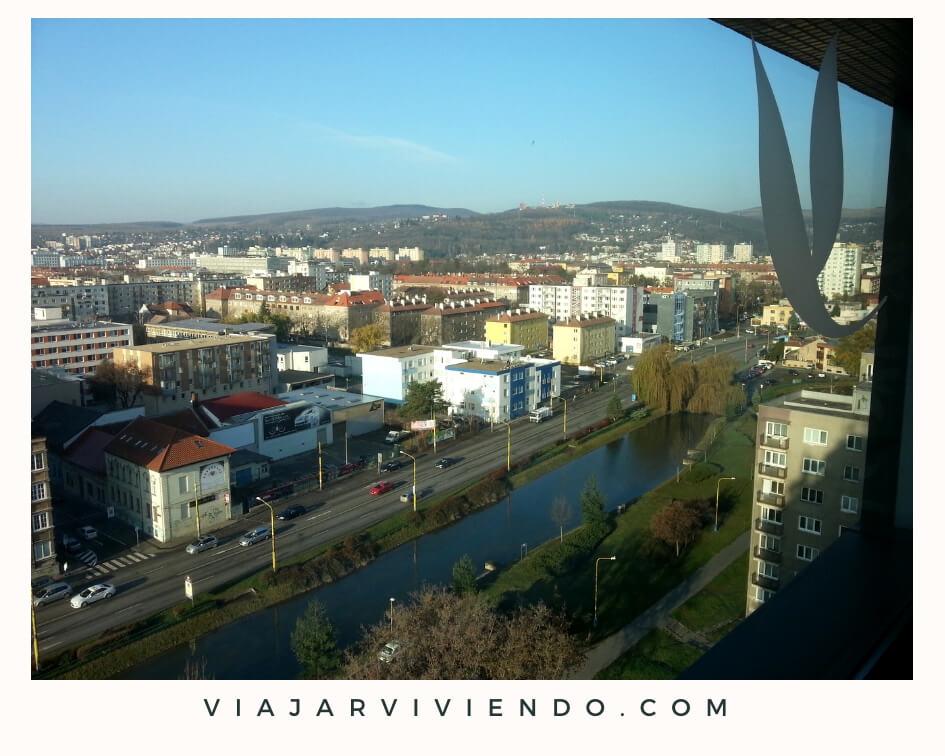 vistas desde yasmin kosice