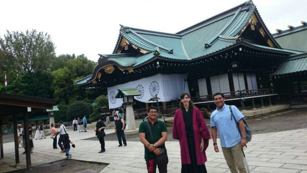 5 Most Recommended Shinto Shrines in Japan