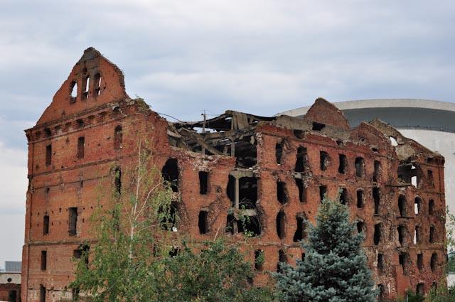 Cuando Volgogrado era Stalingrado (1/6)