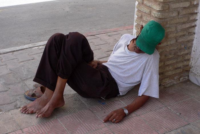 Tozeur, Túnez
