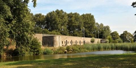 Línea defensiva de Ámsterdam