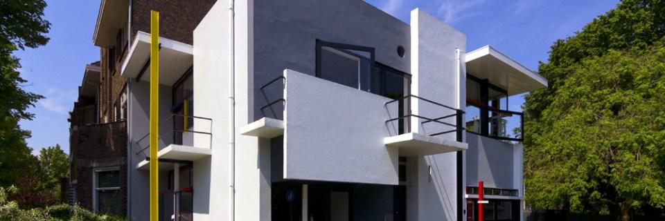 Casa Rietveld-Schröder