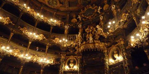 Ópera de los Margraves de Bayreuth