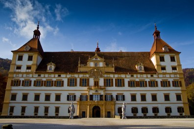 Palacio de Eggenberg