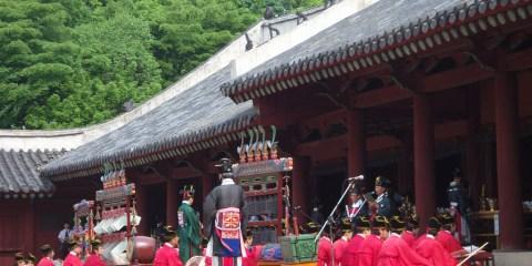 Santuario de Jongmyo