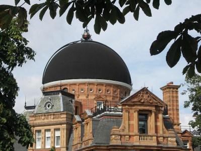 Observatorio Astronómico Real de Greenwich