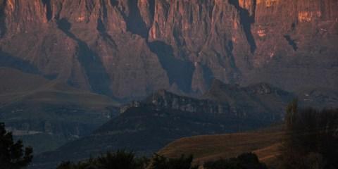Parque Maloti-Drakensberg