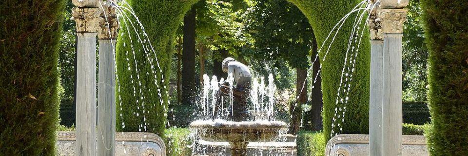 Paisaje cultural de Aranjuez