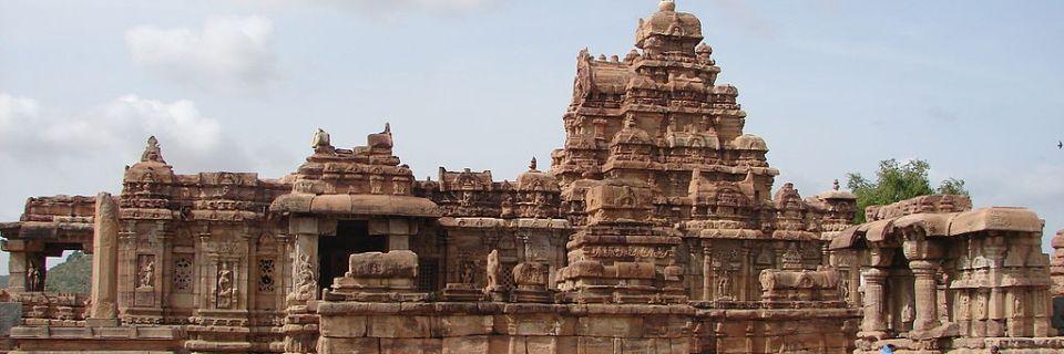 Conjunto monumental de Pattadakal